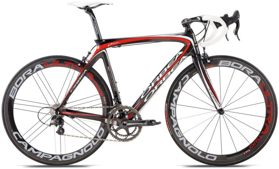 Orbea Orca Trc Ct 2010 Review The Bike List